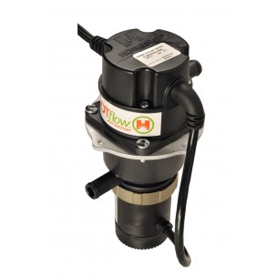 CTM HOTflow | 1000-2500W single phase engine heater HOTSTART