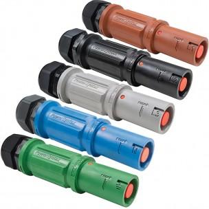 Zestaw gniazd kablowych PowerSyntax SPX LS 400 A (5szt)