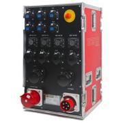 Power Box Rack Standart 125A