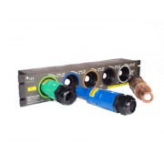 Panel Powerlock Box 400A do sekwencyjnego podłączania linii zasilających - gniazdo