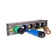Panel Powerlock Box 400A do sekwencyjnego podłączania linii zasilających - wtyk