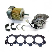 Lister Petter Genuine Parts