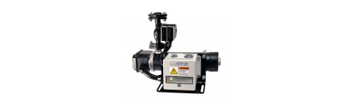 Flow Heaters with Pump