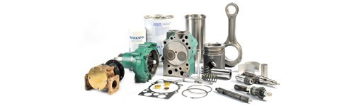 Volvo Penta  Genuine Parts